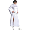 Star Wars Princess Leia PLUS SIZE Women's Cosplay Costume XL 14-16-Cyberteez