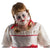 Annabelle Mask With Wig The Conjuring Costume Accessory