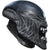 Alien Mask Kids Child Size 3/4 Vinyl Costume Accessory