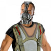 Bane Gas Mask Men's 3/4 Batman Costume Accessory-Cyberteez