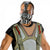 Bane Gas Mask Men's 3/4 Batman Costume Accessory