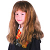 Harry Potter Hermione Granger Girls Kids Child Youth Costume Wig-Cyberteez