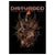 "Disturbed Vengeful One Tapestry Cloth Poster Flag Wall Banner 30"" x 40"""