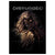 "Disturbed Immortalized Tapestry Cloth Poster Flag Wall Banner 30"" x 40"""