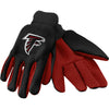 Atlanta Falcons NFL Team Adult Size Utility Work Gloves-Cyberteez