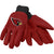 Arizona Cardinals NFL Team Adult Size Utility Work Gloves
