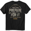 NRA You Cannot Reason With Evil But You Can Prepare For It T-Shirt-Cyberteez