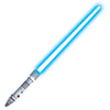 Star Wars Plo Koon BLUE Jedi Knight Lightsaber-Cyberteez