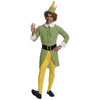 Buddy The Elf Men's Christmas Costume-Cyberteez