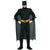Batman Dark Knight Deluxe Men's Muscle Chest Cape Costume