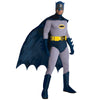 Batman Grand Heritage Men's Original Classic 1966 Adam West Adult Costume-Cyberteez