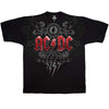 AC/DC Black Ice T-Shirt-Cyberteez