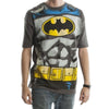 Batman Suit Up Men's Costume T-Shirt-Cyberteez