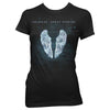 Coldplay Ghost Stories Women's T-Shirt-Cyberteez