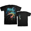 The Cure Head On The Door Album Cover T-Shirt-Cyberteez