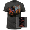 David Bowie Let's Dance T-Shirt-Cyberteez