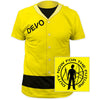Devo Duty Now For The Future Jumpsuit All Over Print Costume T-Shirt-Cyberteez