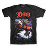 Dio Holy Diver Ronnie James Dio T-Shirt-Cyberteez
