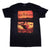 Alice In Chains Dirt Album Cover T-Shirt