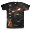 Disturbed Outrage The Guy T-Shirt-Cyberteez