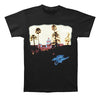 Eagles Hotel California T-Shirt-Cyberteez
