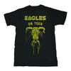 Eagles On Tour T-Shirt-Cyberteez