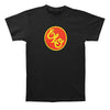 ELO Electric Light Orchestra Logo T-Shirt-Cyberteez