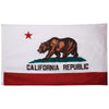 California State Flag 3' x 5'-Cyberteez