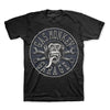 Gas Monkey Garage Faux Monkey Wrenches Patch Fast N Loud T-Shirt-Cyberteez