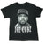 N.W.A NWA Ice Cube Photo Head Shot T-Shirt