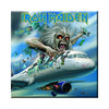 Iron Maiden Flight 666 Fridge Magnet-Cyberteez