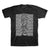 Joy Division Pulsar CP 1919 Unknown Pleasures T-Shirt