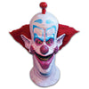 Killer Klowns From Outer Space Slim Overhead Latex Costume Mask-Cyberteez