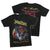 Judas Priest Defenders Of The Faith Jumbo Print T-Shirt