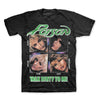 Poison Talk Dirty To Me T-Shirt-Cyberteez