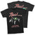 Rush Hemispheres Tour 1978 T-Shirt