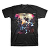 Kiss Alive I Album Cover T-Shirt-Cyberteez