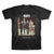 Kiss Dressed To Kill Album Cover T-Shirt