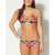 British Flag Women's Two Piece String Bikini Swimsuit UK Great Britain England