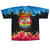 Led Zeppelin Icarus Tie Dye T-Shirt (S-6XL)