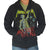 Metallica And Justice For All Zip Hoody Sweatshirt