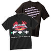 Metallica Master Of Puppets T-Shirt-Cyberteez