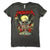 Metallica Boris And Justice For All Scales Women's T-Shirt