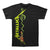 Metallica Cyanide Bottle T-Shirt