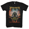 Megadeth New World Order T-Shirt-Cyberteez