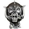 Motorhead Warpig England Official Deluxe Latex Mask-Cyberteez