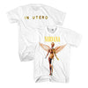 Nirvana In Utero T-Shirt-Cyberteez
