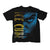 N.W.A NWA Ice Cube Profile T-Shirt