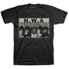 N.W.A NWA Worlds Most Dangerous Group Compton CA T-Shirt-Cyberteez