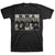 N.W.A NWA Worlds Most Dangerous Group Compton CA T-Shirt